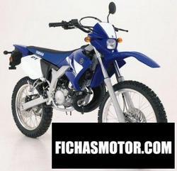 Imagen de Yamaha dt 50 r año 2004