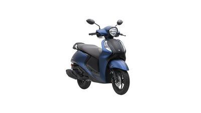 Ficha técnica Yamaha Fascino 2020