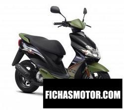 Imagen moto Yamaha jog rr 2013
