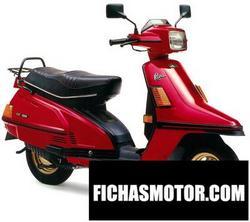 Imagen de Yamaha YAMAHA RIVA 200