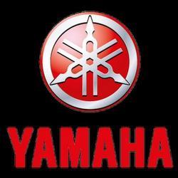 Logo de la marca Yamaha