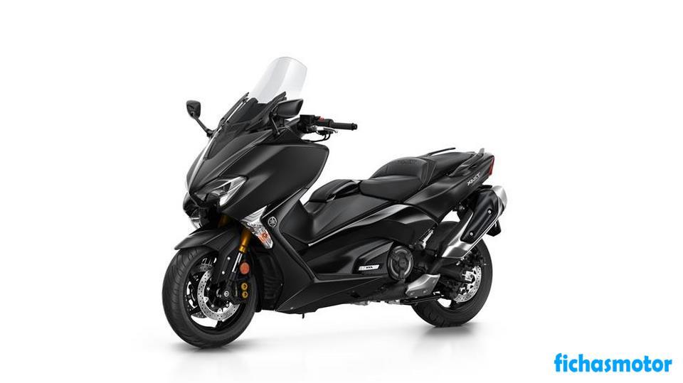 Imagen moto Yamaha TMAX DX año 2019