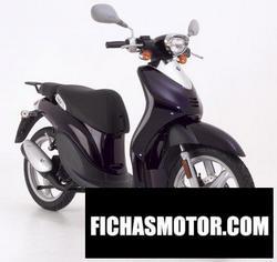 Imagen de Yamaha why año 2007