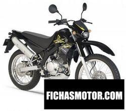 Imagen de Yamaha xt 125 r año 2006