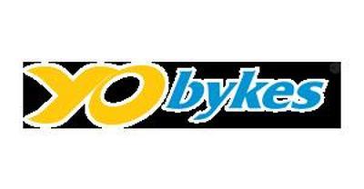 Imagen logo de YObykes