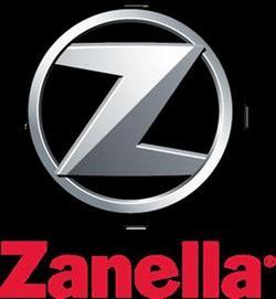 Logo de la marca Zanella