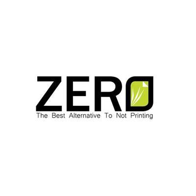 Imagen logo de Zero
