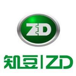 Logo de la marca Zhidou