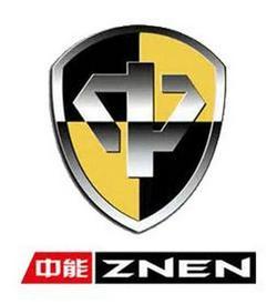 Logo de la marca Znen