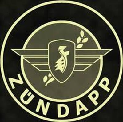 Imagen logo de Zündapp