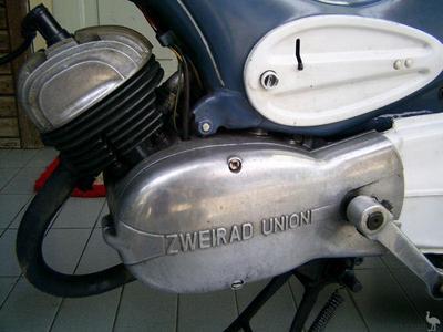 イメージロゴ Zweirad-Union
